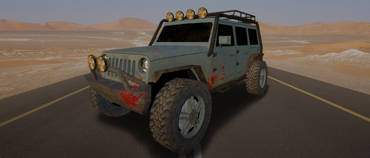 Permalink to: Jeep Wrangler